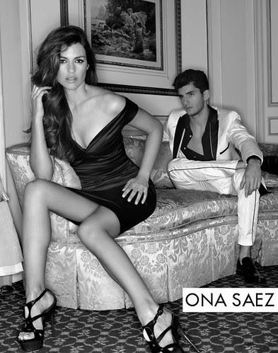 ONA SAEZ | PRIMAVERA VERANO 2011