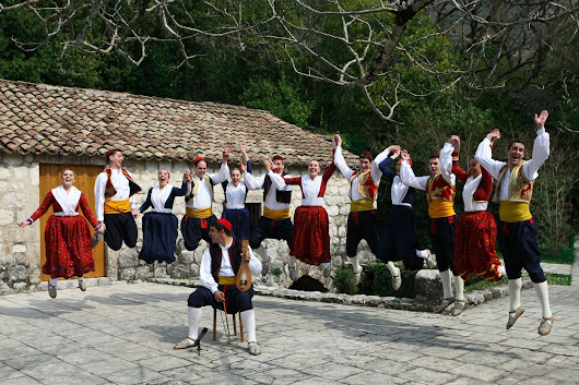 Dance to the rhythm of Dubrovnik