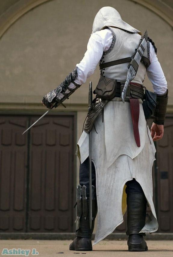 Cosplay: Altäir (Assassins Creed)