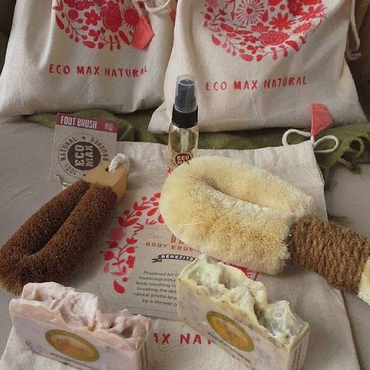 Mothers Day Eco Gift Bag
