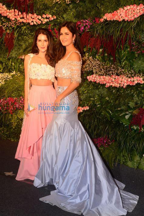 Anushka Sharma ? Virat Kohli?s wedding reception: Priyanka