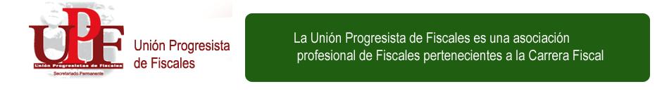 Unión Progresista de Fiscales