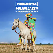 Download Music Mp3:- Rudimental And Major Lazer – Let Me Live Ft Anne Amrie And Mr Eazi