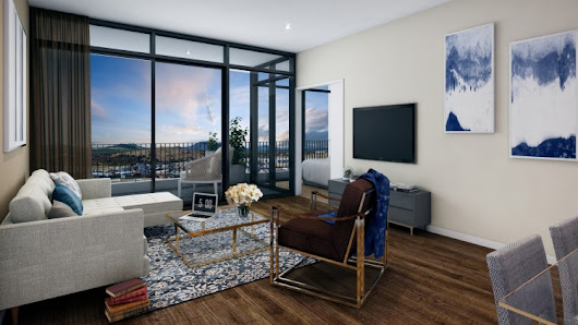 Canberra property: Mayfair Homes' Curzon Apartments in Wright offer affordable excellence