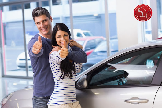 Get a Great Deal on Good Credit Auto Loans in O'Fallon | 5 Star Auto Plaza