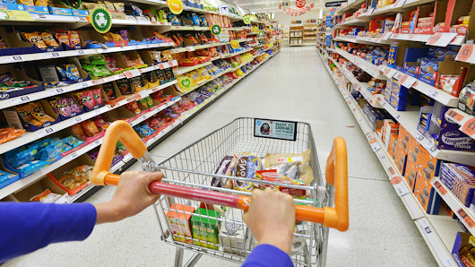 5 of the most deceptive claims at the grocery store