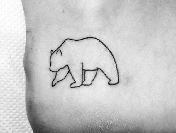 Top 20 Best Places To Get Tattoos That Can Be Hidden Concealed