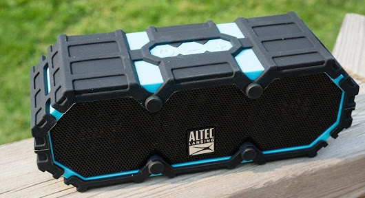 Altec Lansing Mini Life Jacket 3 review: Rugged and weatherproof for use anywhere
