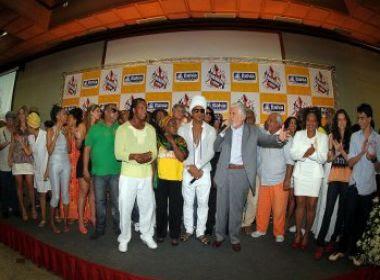 Governo anuncia investimento de R$ 29,6 milhões para o Carnaval nas áreas de turismo e cultura