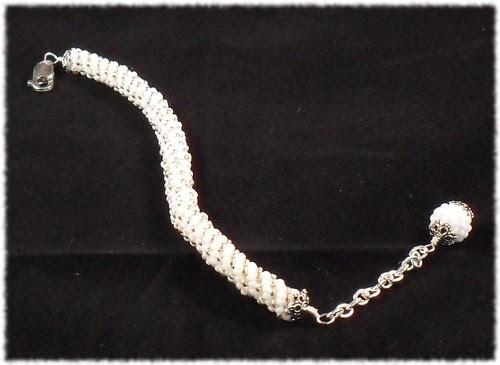 Bracelet for a friend's wedding