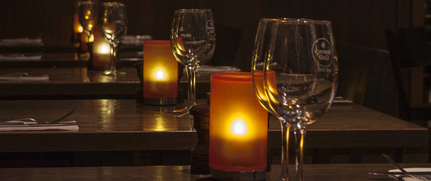 Top Quality Rechargeable Tea Light Candles For Restaurants ...