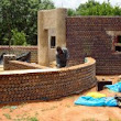 Building Eco-Friendly Homes with Plastic Bottles and Mud