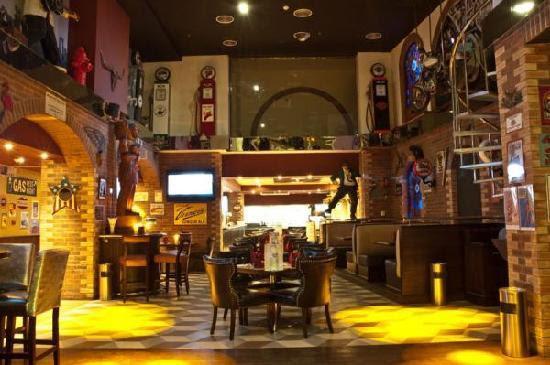Rock Bottom Cafe Dubai Al Barsha South Tecom Jumeirah