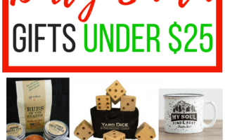 Frugal Gift Guides Archives The Little Frugal House