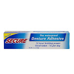Bioforce Secure Dental Cream Adhesive, 1.4 Oz