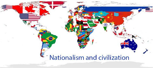 Nationalism and civilization | A Grammar of Politics - University of Political Science
