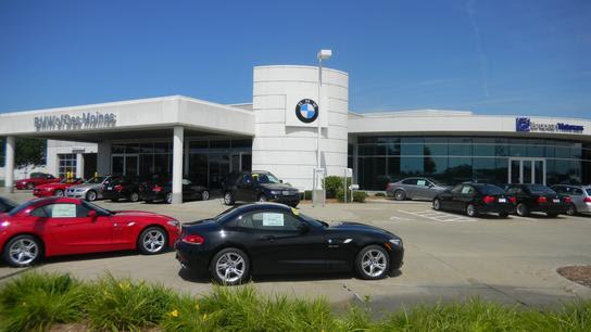 BMW of Des Moines : Urbandale, IA 50322 Car Dealership ...