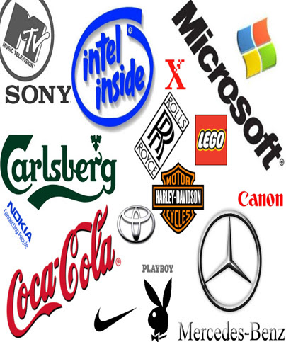 living on the crossroads: … but do you have the right logo?