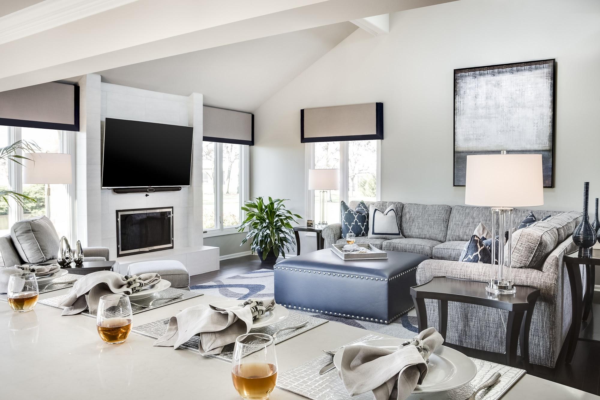 Fall 2015 Interior Design Trends  Design Connection, Inc.