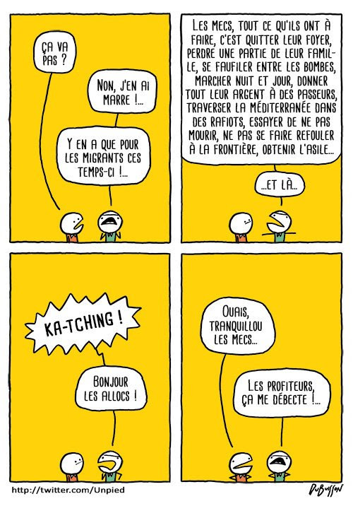 "Marc Dubuisson on Twitter: ""Tranquillou, les mecs. """