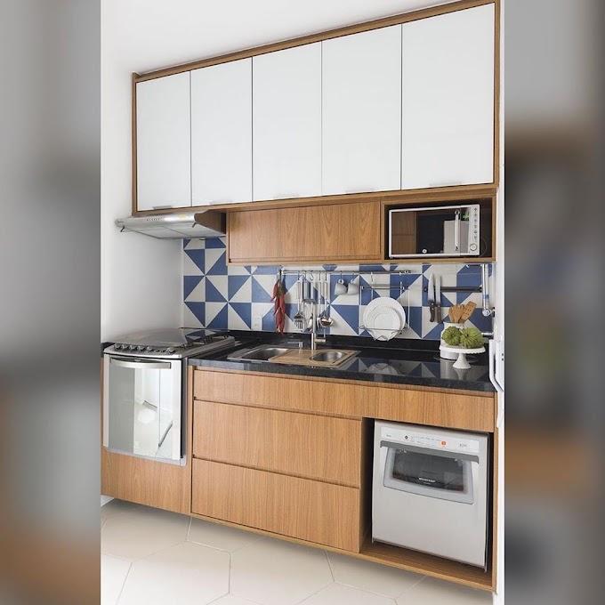 Rak Dapur Untuk Oven | Ide Rumah Minimalis