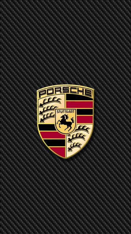 porsche logo wallpapers   zedge