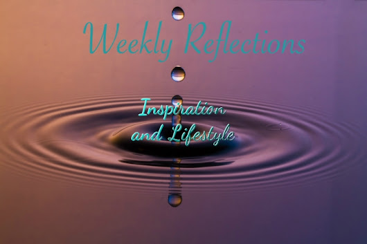 Weekly Ruminations: Giving in Secret, English Grammar, and More... - INSPIRATION AND LIFESTYLE