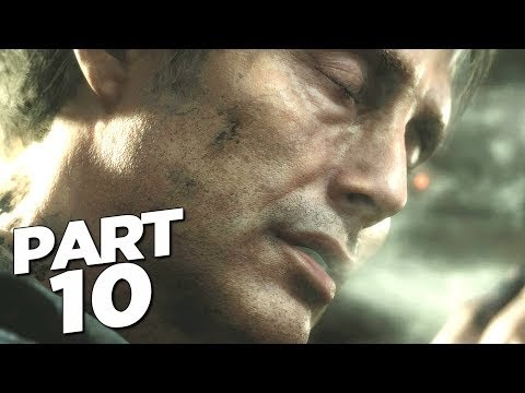 DEATH STRANDING Walkthrough Gameplay Part 10