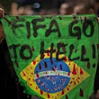 Beyond samba, sex and soccer: The World Cup riots in Brazil  - Al Jazeera English