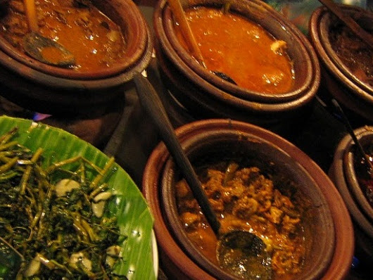 An explosion of taste in Sri Lanka