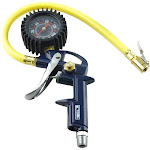 K Tool International KTI89006 Tire Inflator with 2 in Gauge