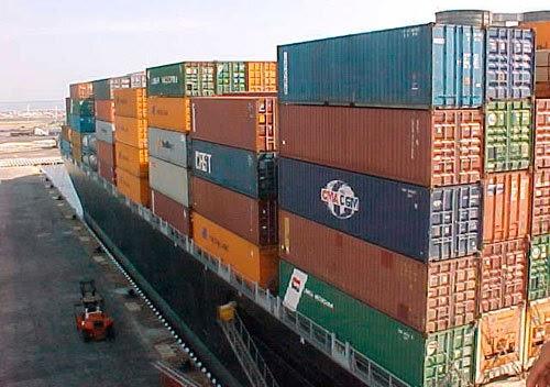 EEUU recomienda limpieza y transparencia a Aduanas