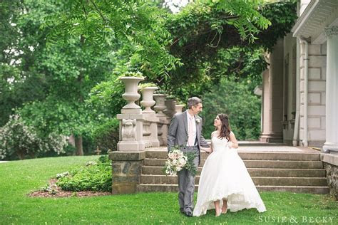Liriodendron Mansion Wedding photos   Baltimore Wedding venue
