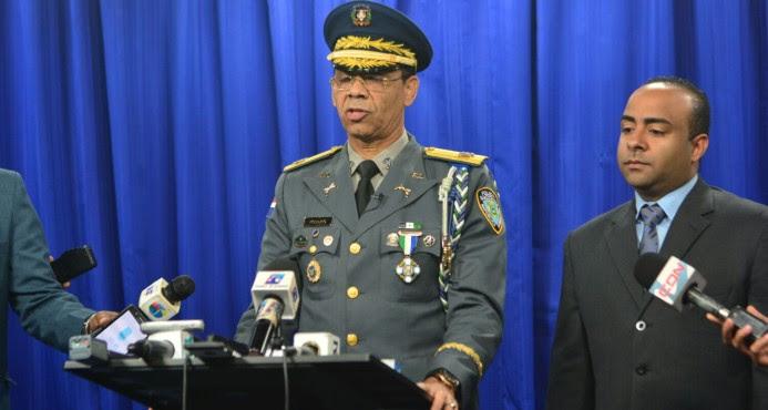 Mayor del Ejército habría facilitado armas a Percival Matos y Brayan Félix Paulino