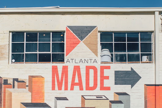 Atlanta is Making Moves to Become One of the Greenest Cities - gb&d