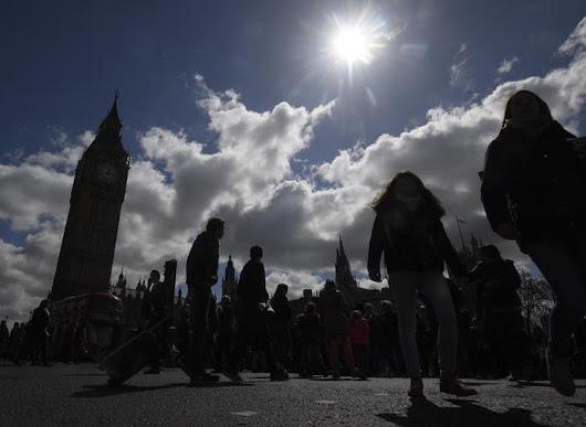 Britain's political instability to harm growth - S&P economist