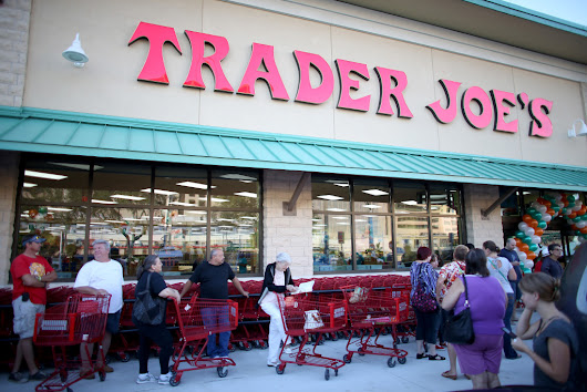 Some Trader Joe's and Whole Foods nut butters recalled