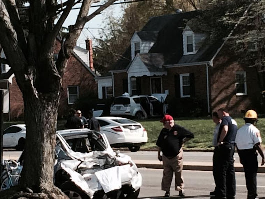 Victim of Grove Avenue crash identified as author, historian Elizabeth Pryor