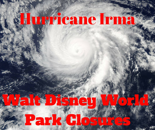 Walt Disney World Closing Parks Starting Saturday Evening - Magical DIStractions