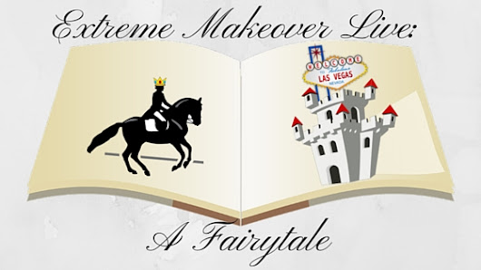 Extreme Makeover Live: A Fairytale