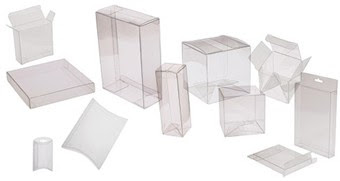 Crystal Clear Boxes