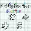 Multiplication Master - Maths Madness