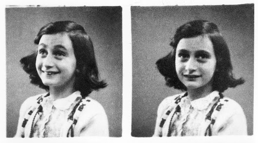 Anne Frank Who? Museums Combat Ignorance About the Holocaust | MARCH 21, 2017