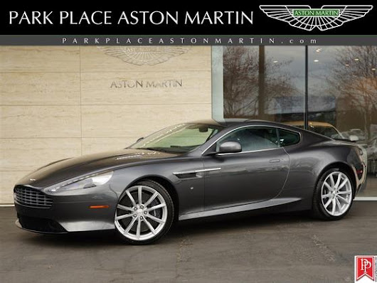 Aston Martin For Sale in Seattle | Global Autosports