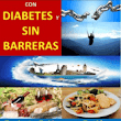 Con Diabetes y Sin Barreras
