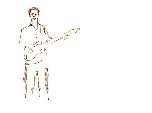 Edward Maclean bass