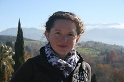 Dr Katherine Baldock