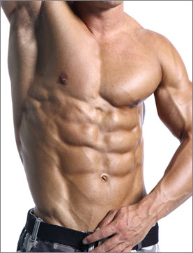 how to tell body fat percentage at home