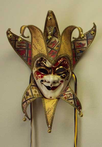 Venedik Maskesi Yapımı Agaclarnet