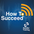 How to Succeed Podcast: How To Succeed At Selling in Manufacturing and Logistics